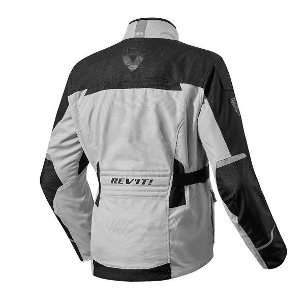 Jack Enterprise zilver/zwart