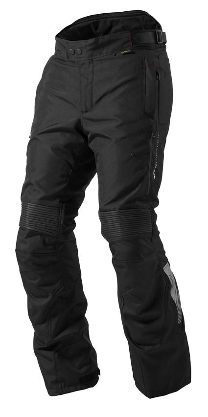 Pantalon Neptune GTX Zwart Verlengd, XL