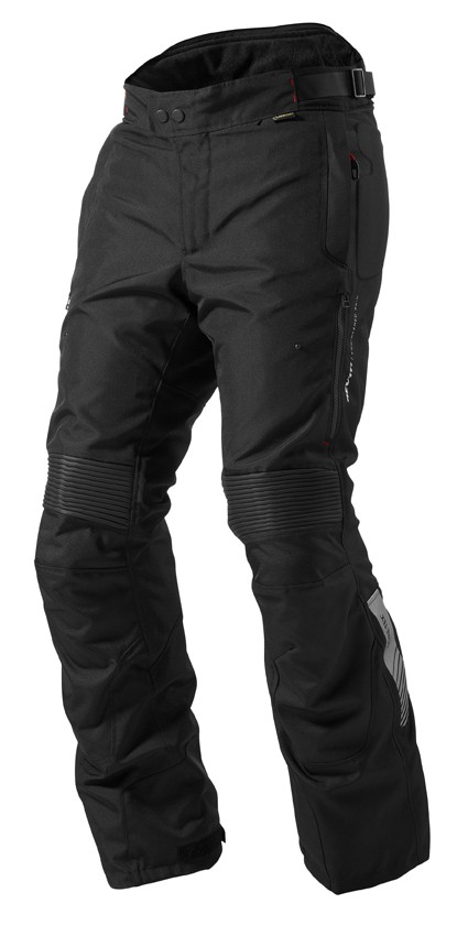 Pantalon Neptune GTX Zwart Verlengd, XXL