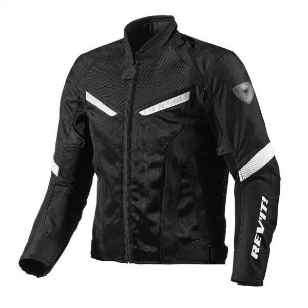 GT-R air jack, zwart/wit