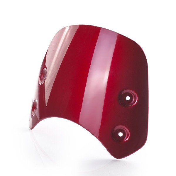 Fly Screen Cranberry Red
