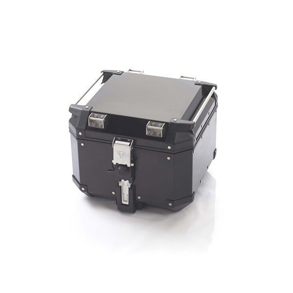 Top Box, Expedition, Black