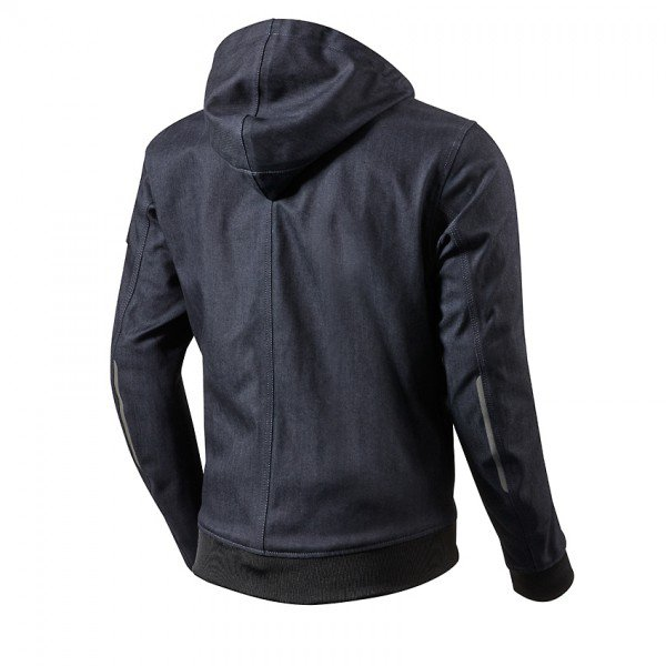 Hoody Stealth, dark blue