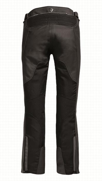 Pantalon Gear 2 Ladies Zwart Verlengd, D
