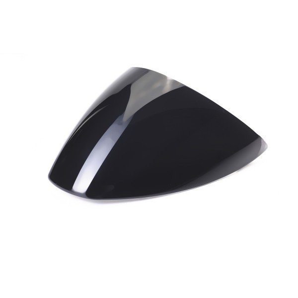 Painted Seat Cowl - Jet Black