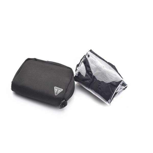 Rain Cover and Pouch