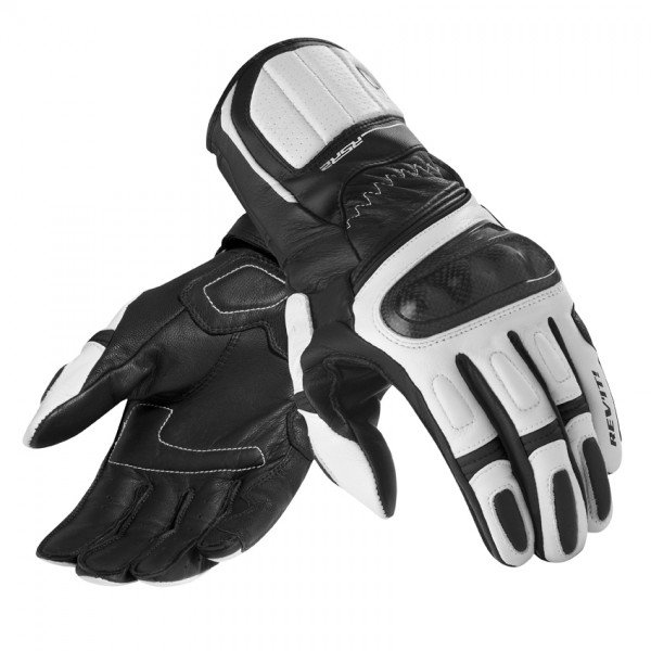 RSR 2, zwart/wit