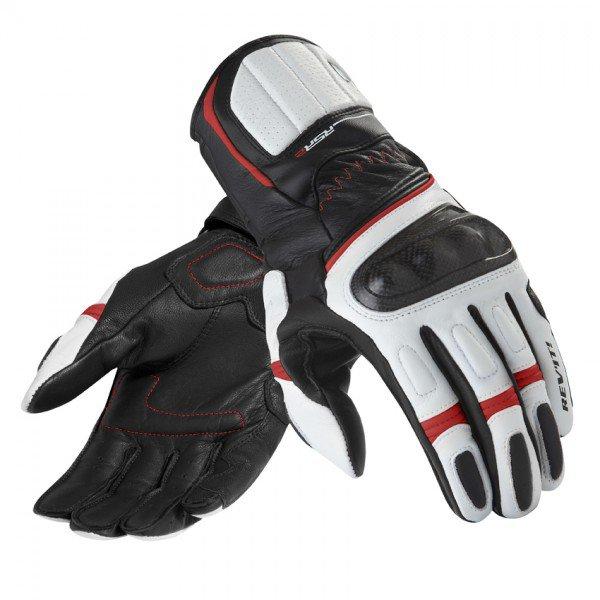 RSR 2, zwart/rood