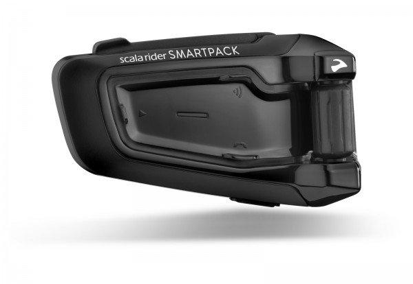 Scala Rider Cardo, Smartpack