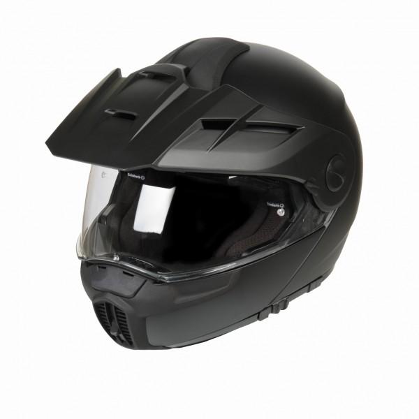 Schuberth E1, mat zwart