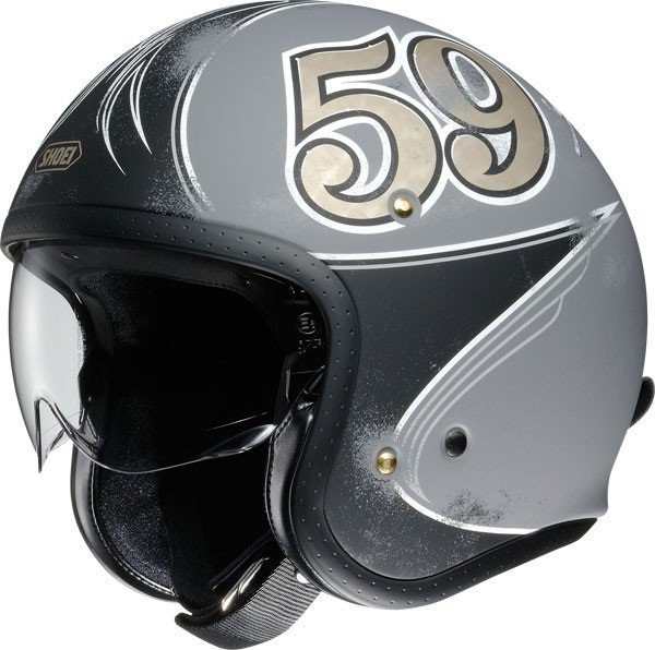Shoei J.O, Gratte Ciel TC-10