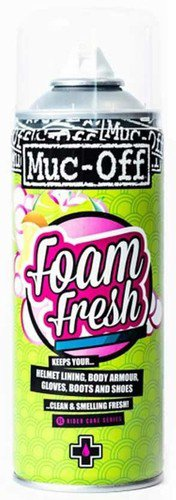 Foam Fresh Muc-Off, 400