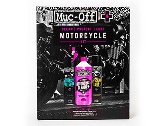Clean, Protect & Lube kit, Muc-Off
