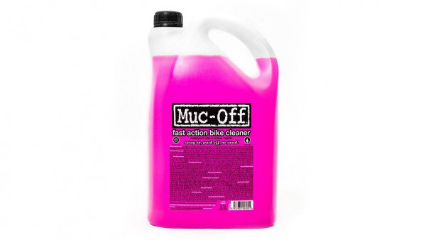 Bike Cleaner Muc-Off, 5 liter