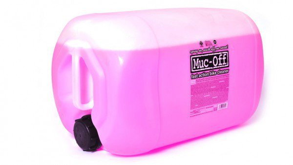 Bike Cleaner Muc-Off, 25 liter