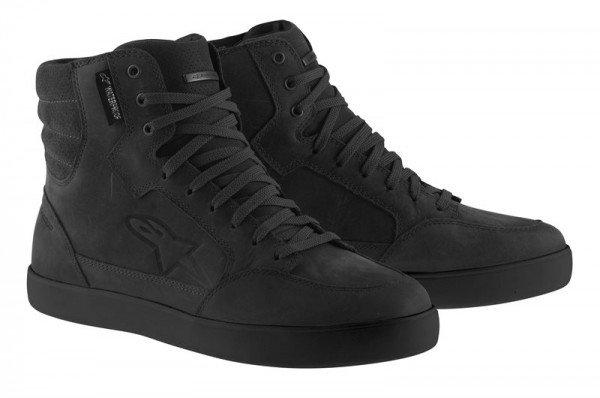 Alpinestars J-6 waterproof shoe, zwart