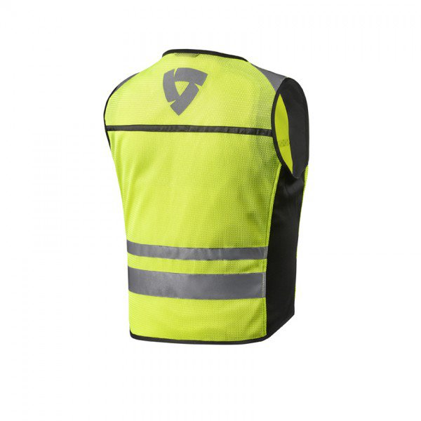 Vest Athos Air 2 Neon Geel, XS