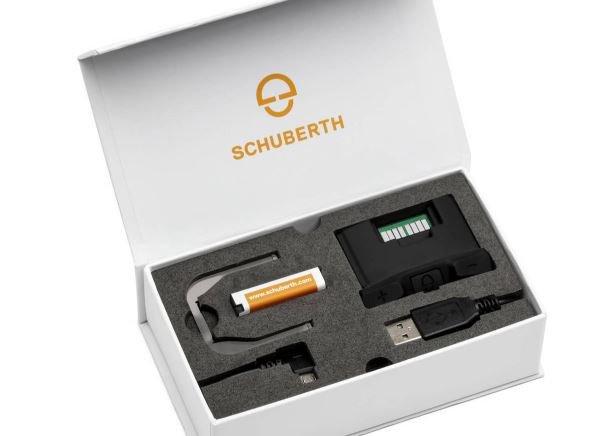 Communicatiesysteem Schuberth, SC1 Advan