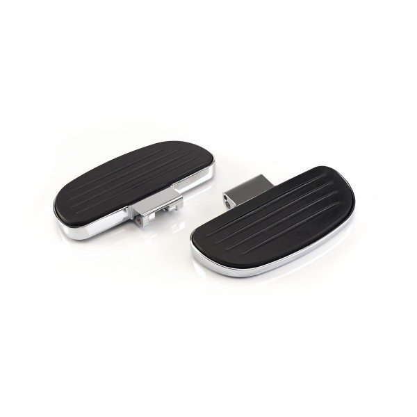 Classic Passenger Footboards
