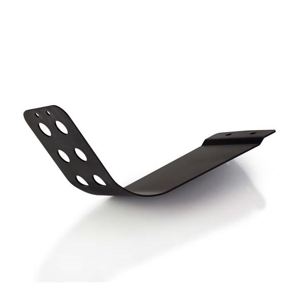 Skid Plate Kit, Black