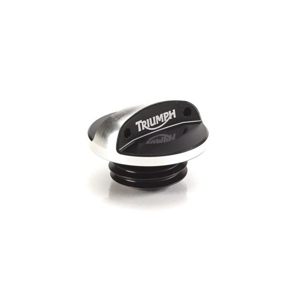 Oil Filler Cap, Machined