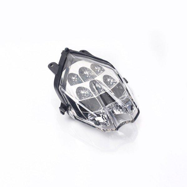 Rear Light Assy LED Clear