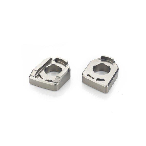 Chain Adjuster Kit, Grey