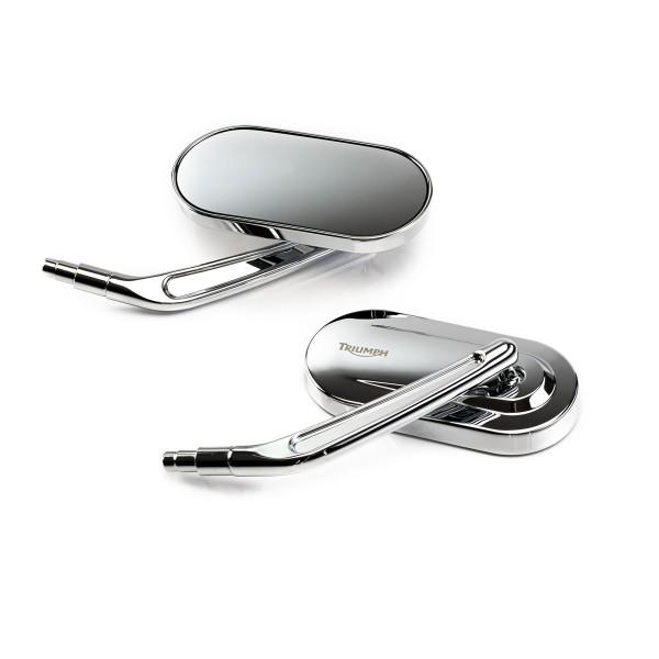 Oval Mirror Kit