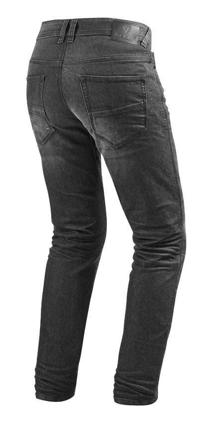 Rev'it! jeans Vendome 2, grijs