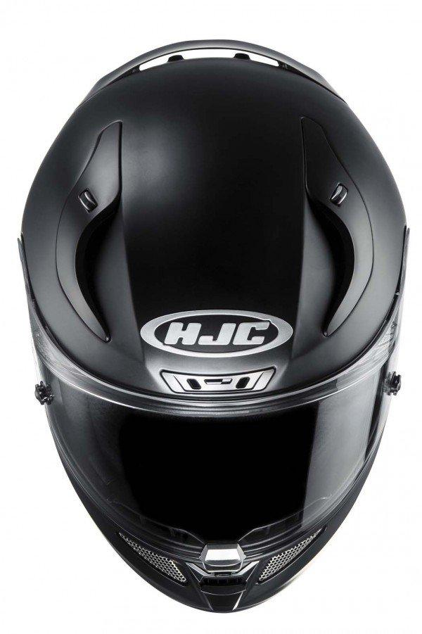 HJC R-PHA-11, mat zwart