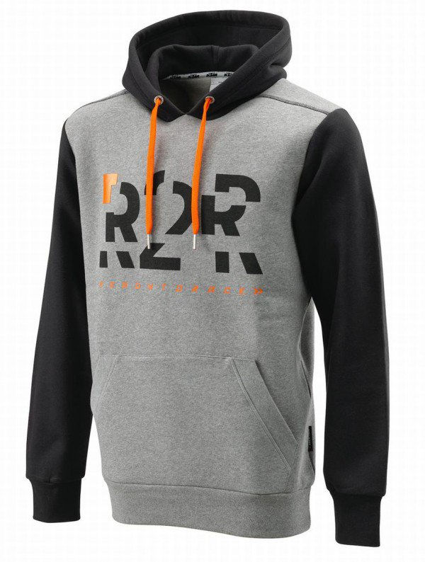 R2R HOODIE
