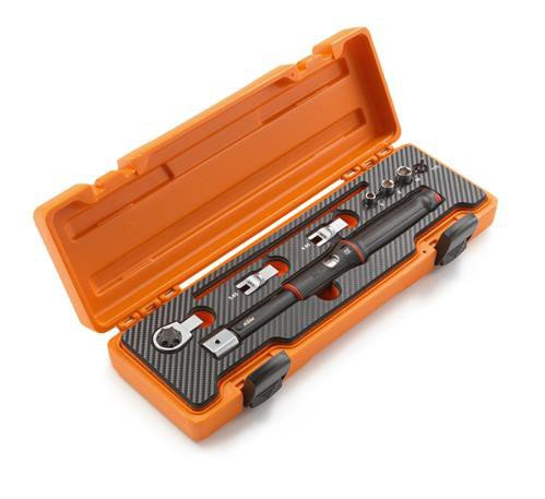 TORQUE WRENCH BOX