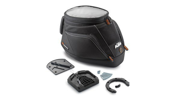 QUICK RELEASE TANK BAG