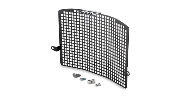 RADIATOR PROTECTION GRILLE