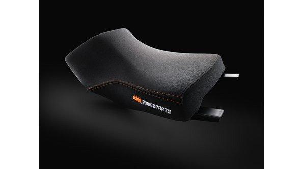 DRIVER ERGO SEAT CPL