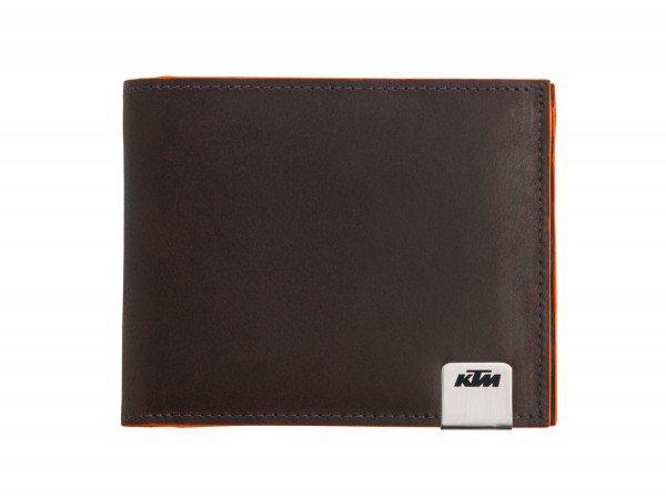 Unbound Leather Wallet