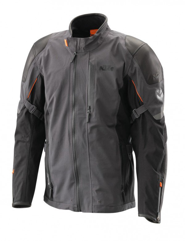 KTM HQ Adventure jacket