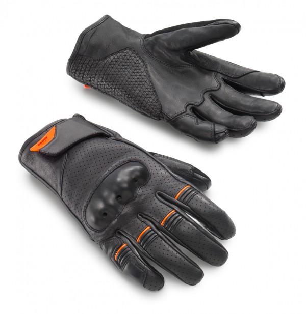 GT Sport Gloves