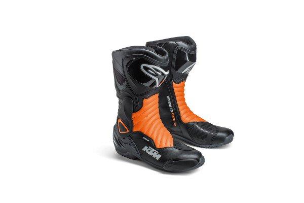 S-MX 6 V2 Boots