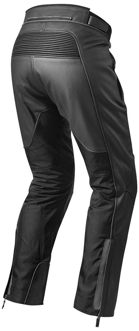 Pantalon Gear 2 Zwart Standaard, Heren 5