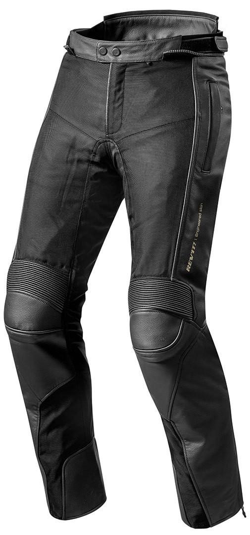 Pantalon Gear 2 Zwart Standaard, Heren 4