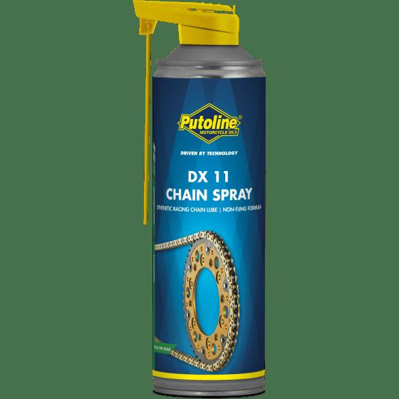 DX 11 Chainspray 500 ml aerosol