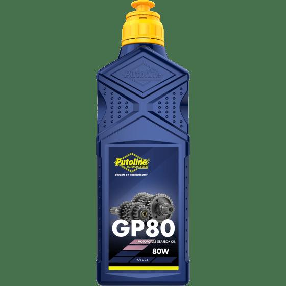 GP 80 80W 1 L flacon