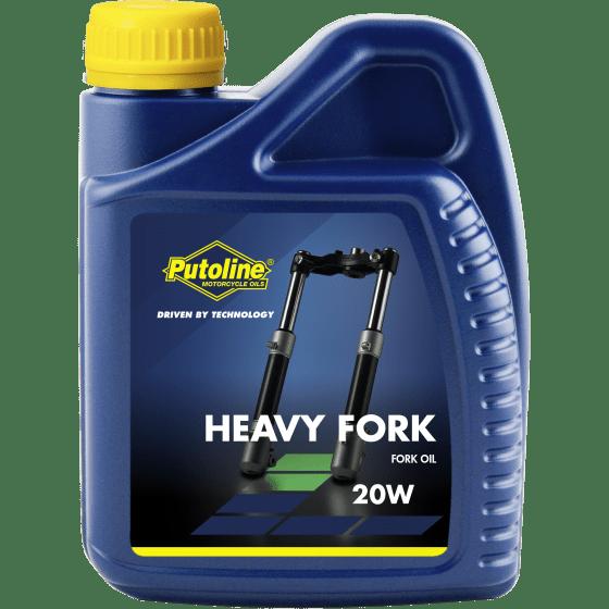 Heavy Fork 500 ml flacon