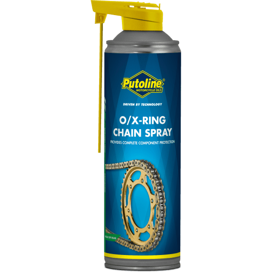 O/X-Ring Chainspray 500 ml aerosol