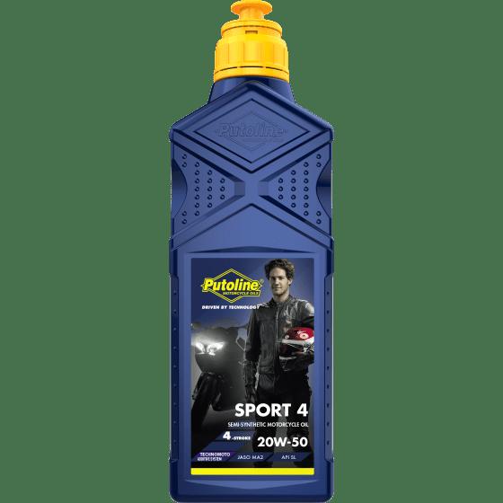 Sport 4 20W-50 1 L flacon