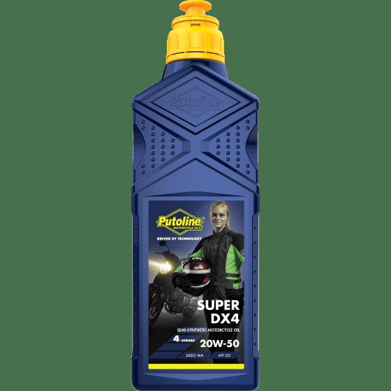 Super DX4 20W-50 1 L flacon