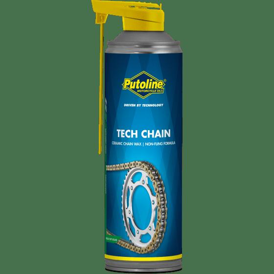 Tech Chain 500 ml aerosol