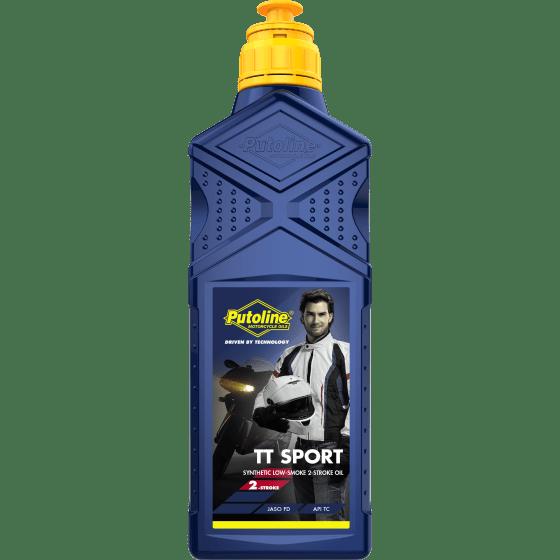 TT Sport 1 L flacon