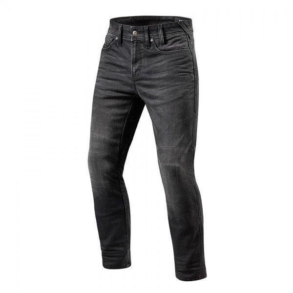 Rev'it! jeans Brentwood, middengrijs